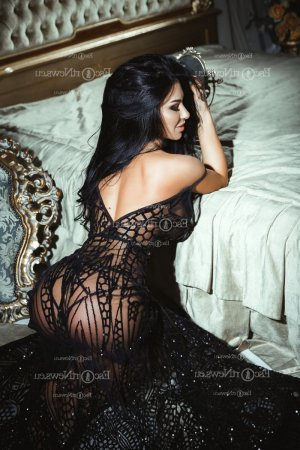 Mofida outcall escorts in Portland
