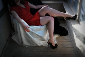 Iliona outcall escort in James Island