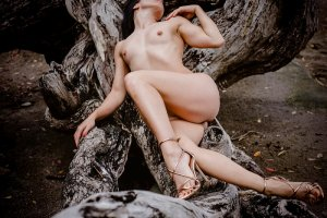Anne-severine outcall escort
