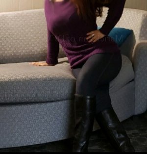 Kiera live escort in Norfolk