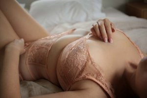 Annyssa escort girl in Middlesborough